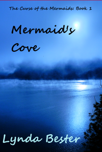 Mermaid's Cove book cover