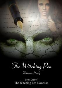 The Witching Pen eBook Cover Small
