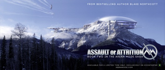 Assault or attrition cover
