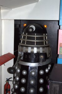 The Literary Critic from the Skaro Evening News