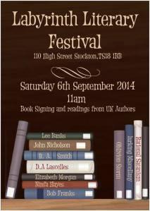 literary festival