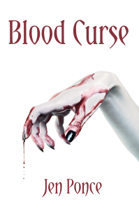 Blood Curse 2.0 Front Only