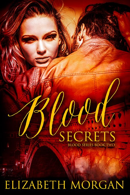Blood secrets by Elizabeth Morgan