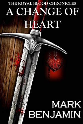 A change of heart by Mark Benjamin